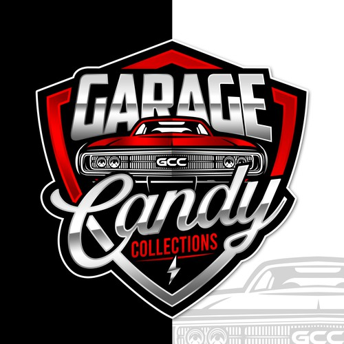 Garage Candy Collection