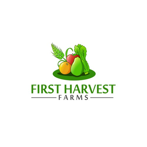 FIRST HARVEST FARMS