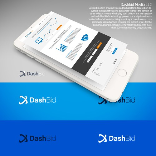 Design Exciting & Modern New Logo for Fast Growing Tech Startup