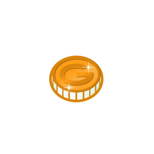 Logo for new cryptocurrency - Grin