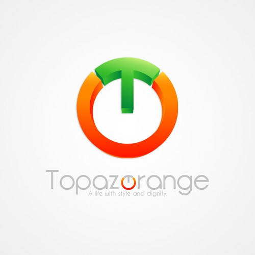 Topaz Orange