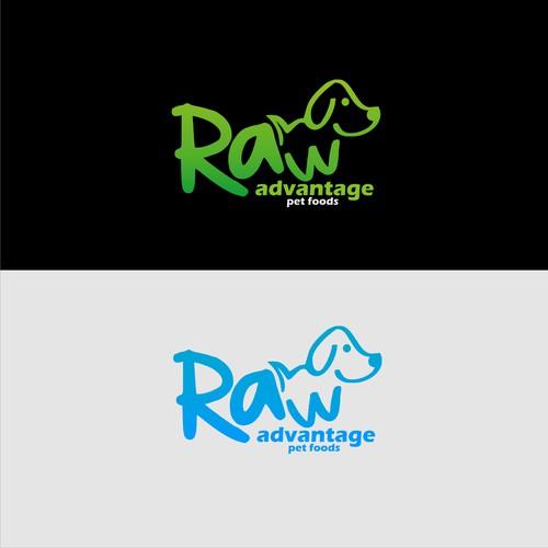 Raw pet food distributor