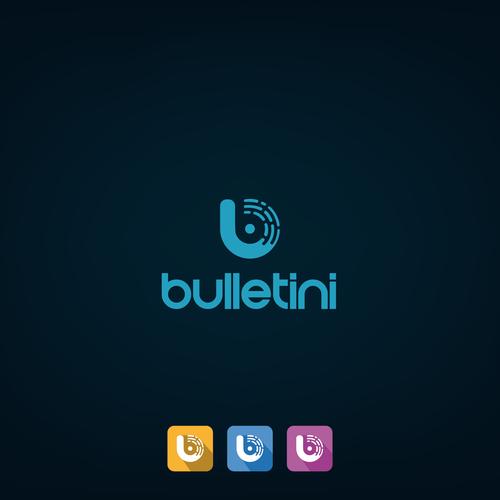 bulletini logo