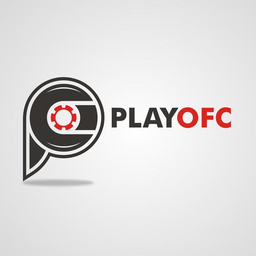 logo for PlayOFC
