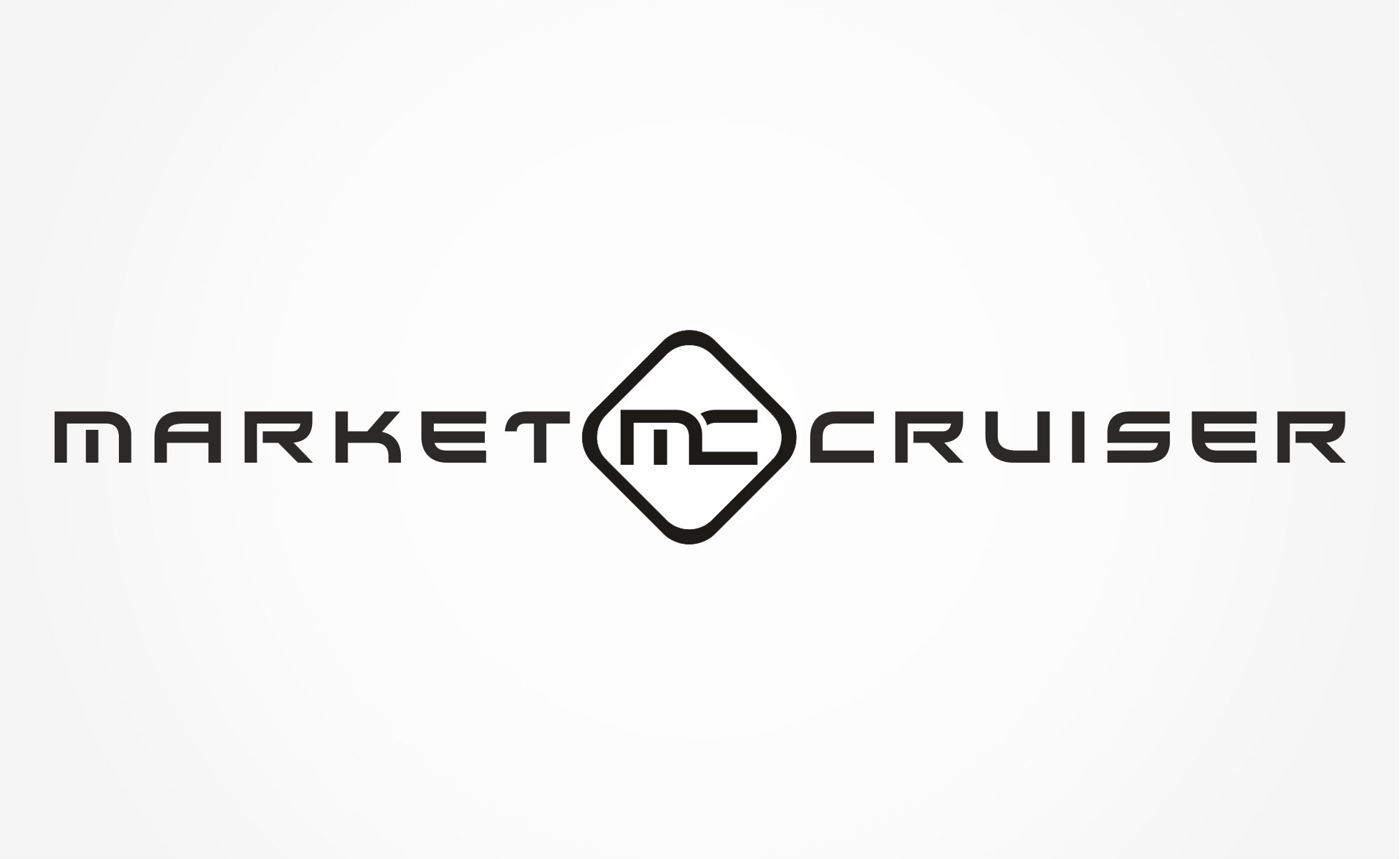 Create a new logo for Market Cruiser