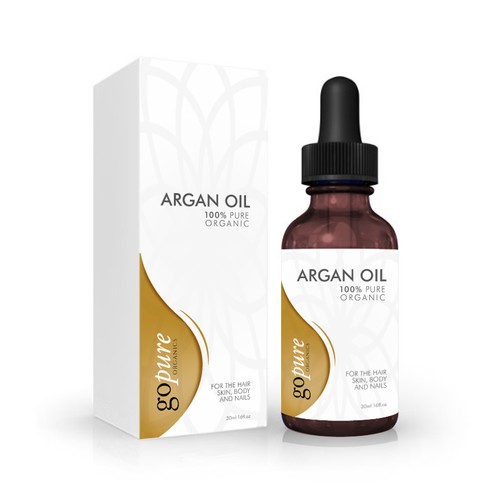 Create High End Packaging for All Natural High End Skin Care Line!