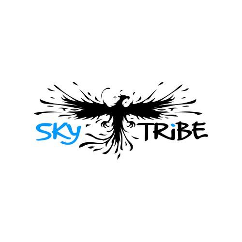 Sky Tribe Logo