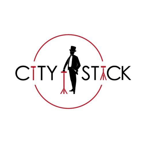 CITY STICK LOGO