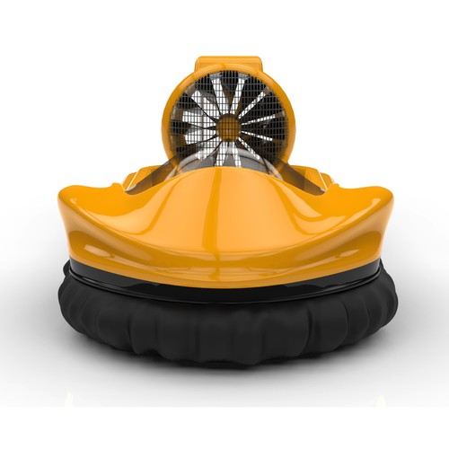 Hovercraft Concept