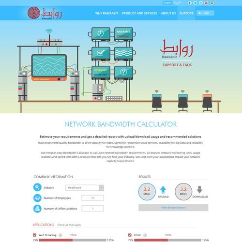 Wireless Internet Service Provider Libya