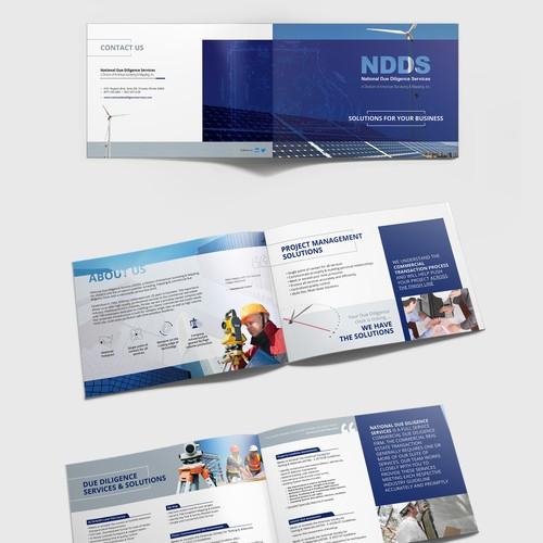 NDDS Brochure