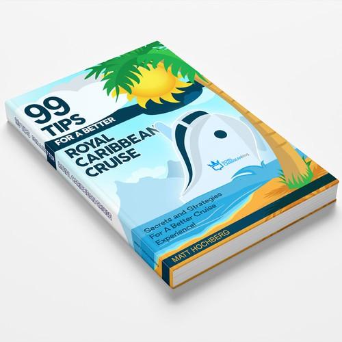Royal Caribbean Book cover