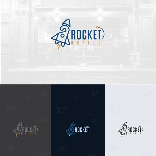 Rocket hotels