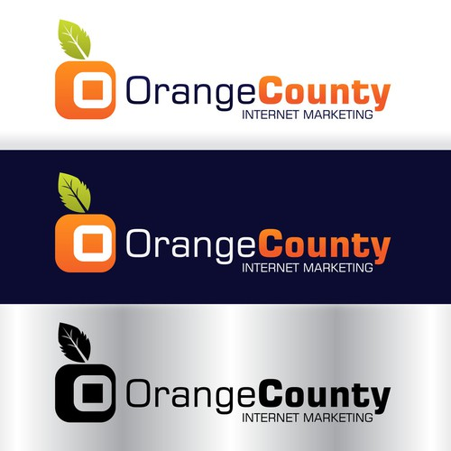 Logo & Favicon for Orange County Internet