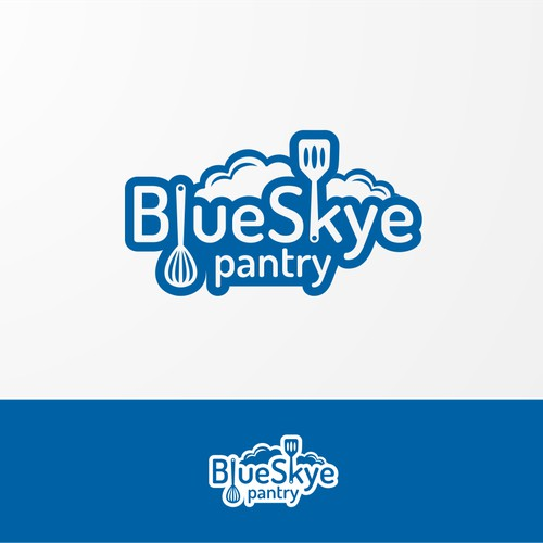 BlueSkye Pantry for on-line kitchen utensils and accessories