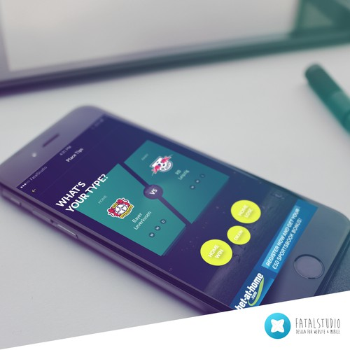 Tips Mobile App