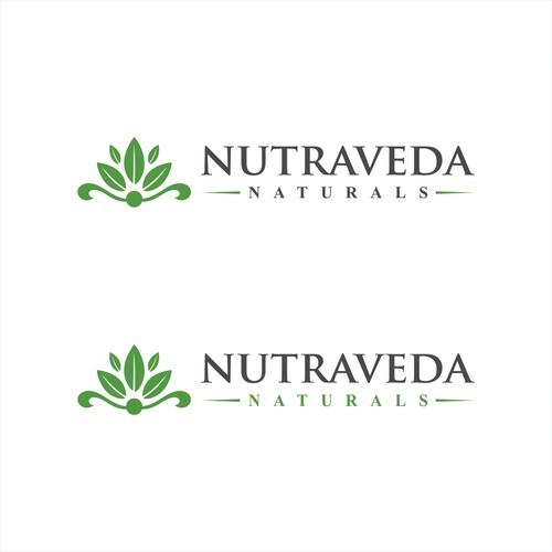 Nutraveda Naturals Logo