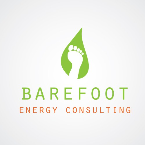 Barefoot Energy Consulting Logo