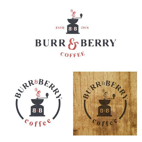 Burr&Berry Coffee
