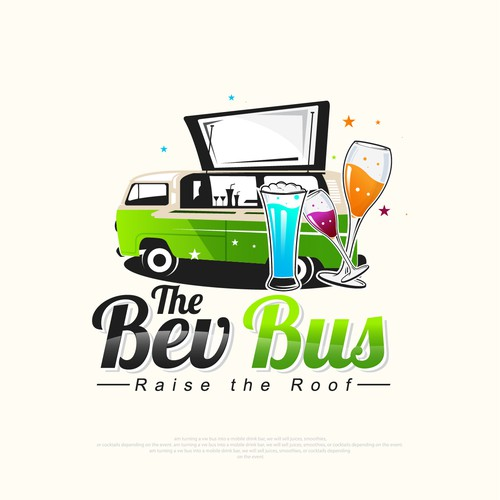 The Bev Bus