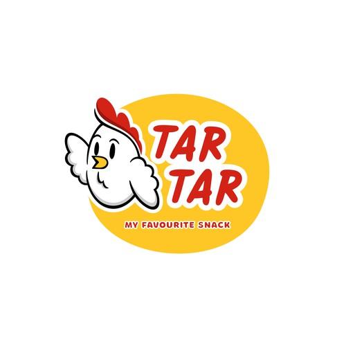 Logo Design for Tar Tar