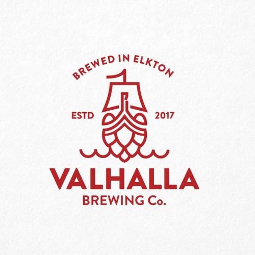 Valhalla brewing