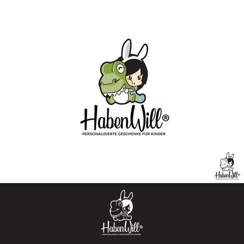 Haben Will logo