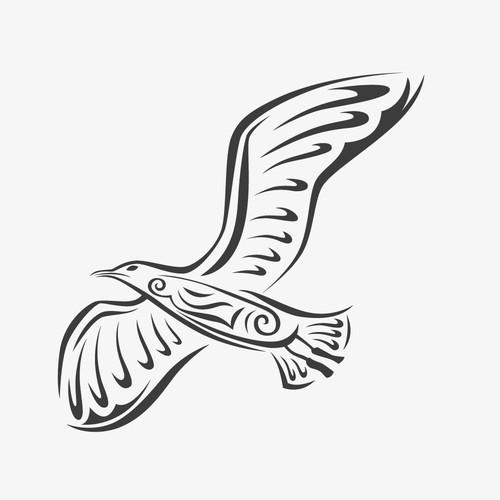 Tattoo Thunderbird