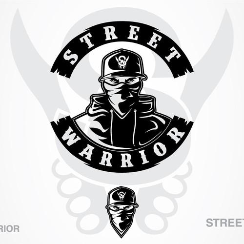 Logo-Design for Street Wear Brand