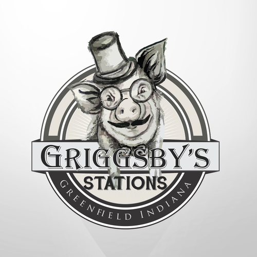 Logo for Griggsby's Station