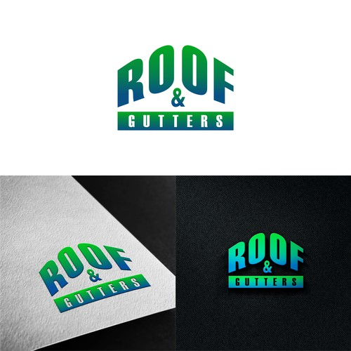 ROOF & GUTTERS