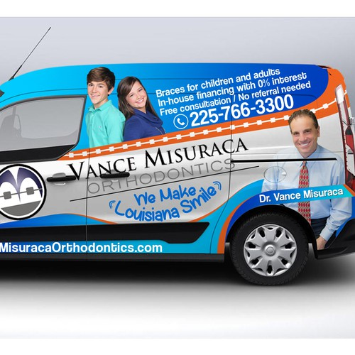 Proposal for Vance Misuraca Orthodontics