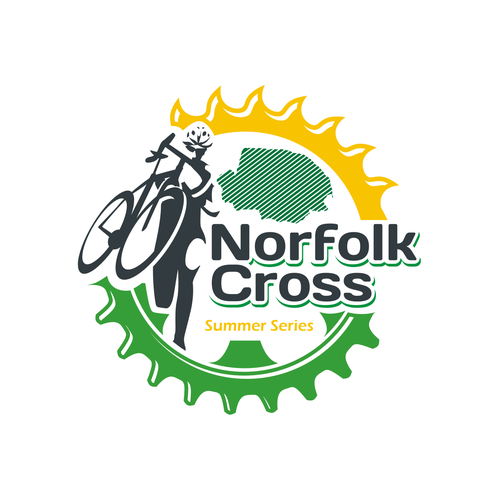 Design a logo for Cyclo Cross Series
