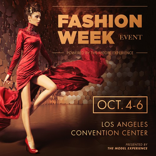 Fashion Week Event