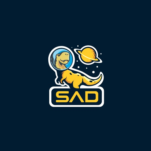 Dinosaurs Mascot Design