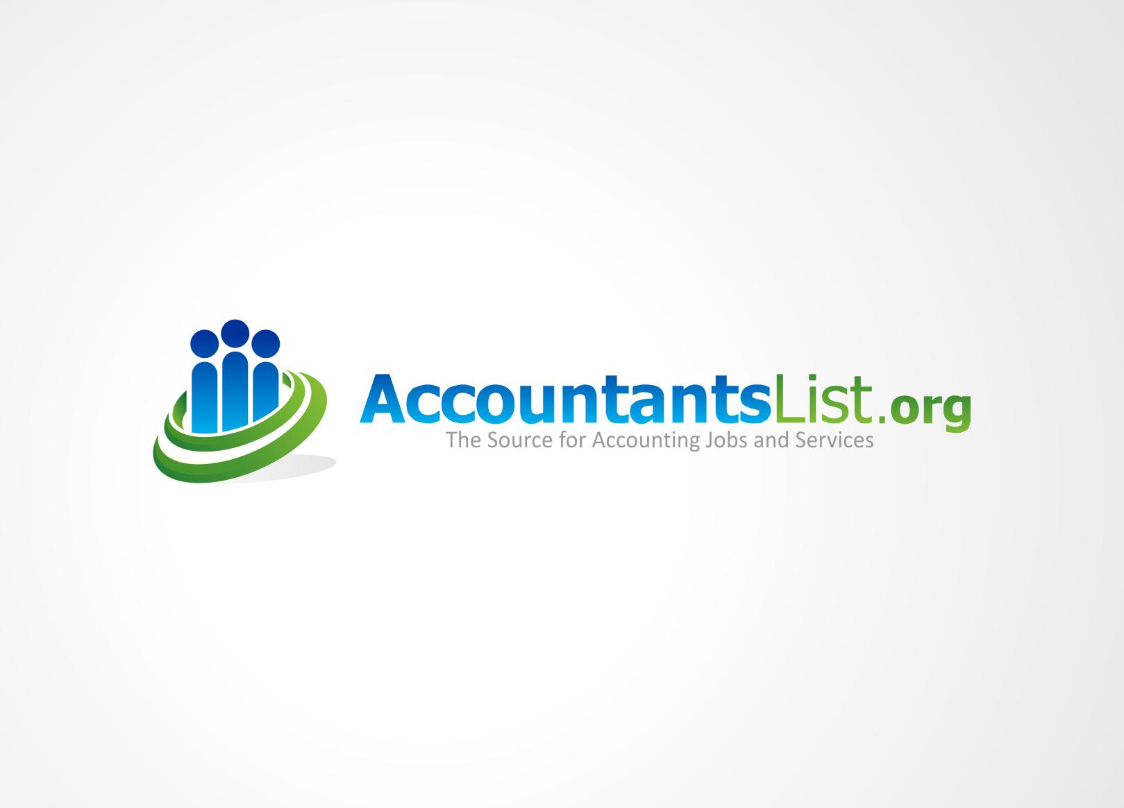 Create the next logo for AccountantsList.org