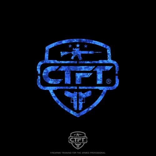 Logo design for CTFT