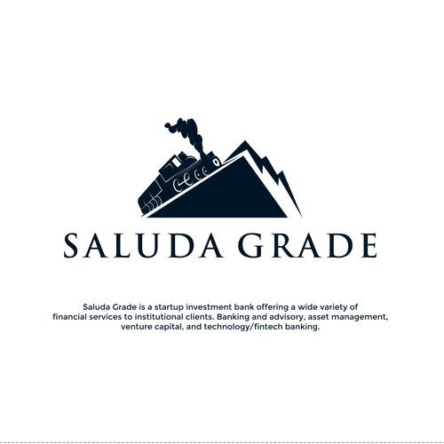 SALUDA GRADE logo