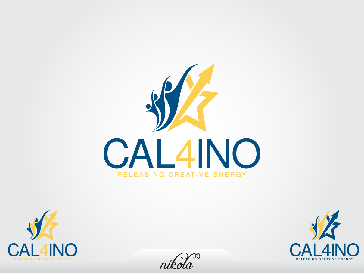 CAL4INO needs a new logo