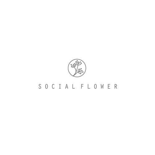Social Flower needs your creativity