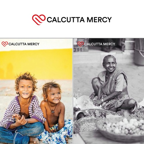 Logo for Calcutta mercy