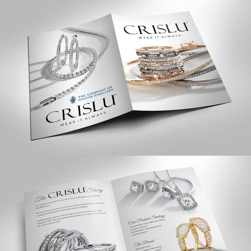 Brochure - Jewelry - CRISLU