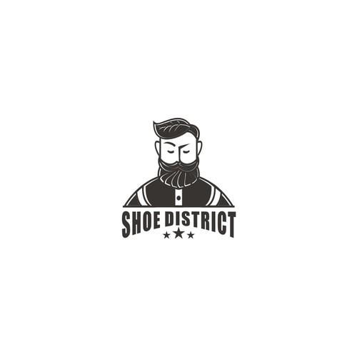 shoe district