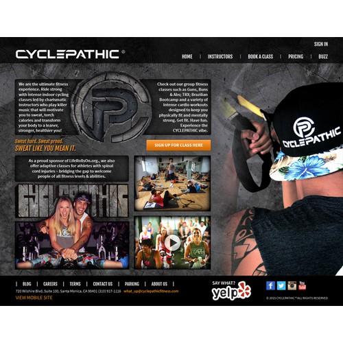 Cyclepathic