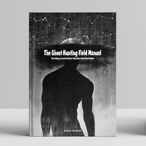 The Ghost Hunting Field Manual Book Cover