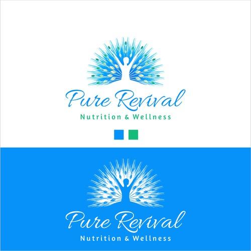 Revival Logo Design