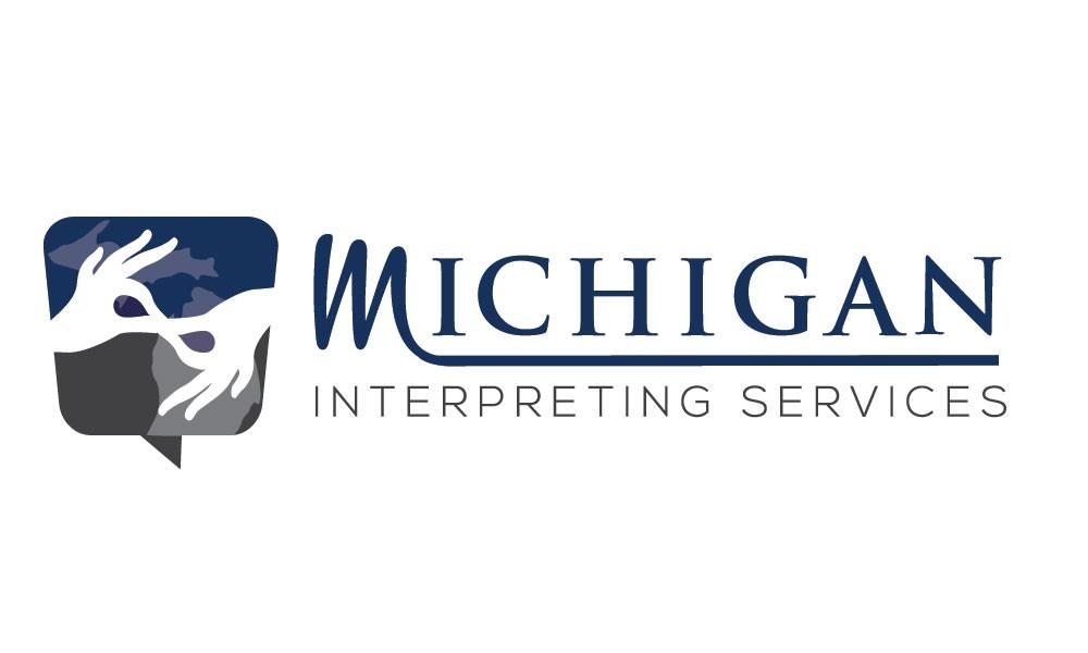 Cutting Edge Sign Language Design for Michigan based company!