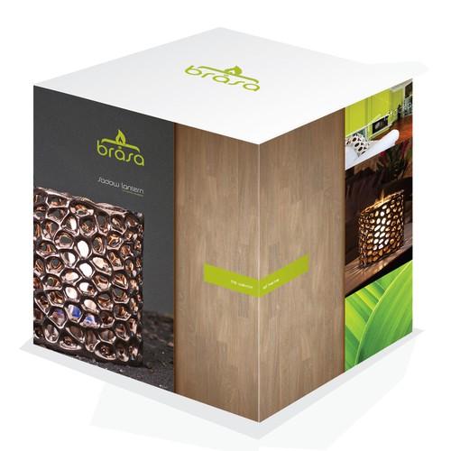 Packaging Design for Brasa