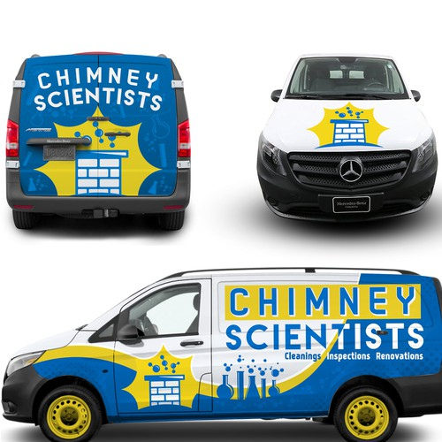 Chimney Scientists