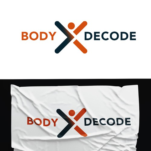 Logo Concept for a Medical Company